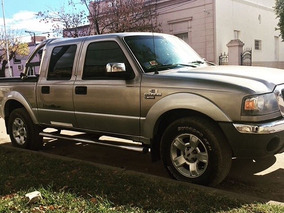 Ford Ranger Limited 2007 4x4