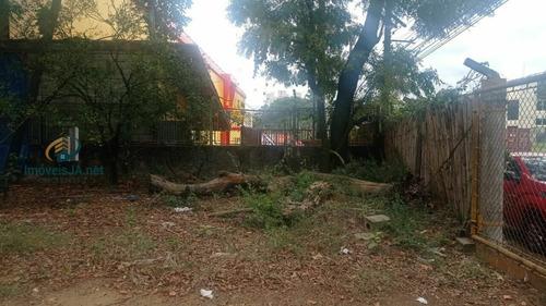 Imagem 1 de 9 de Área À Venda No Bairro Vila São Silvestre - Barueri/sp - 954