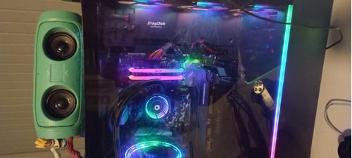 Imagem 1 de 1 de Montagem Pc Gamer