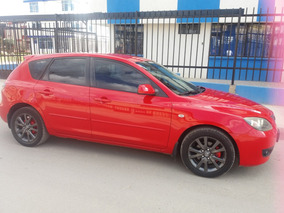 Mazda 3 Hatch Back