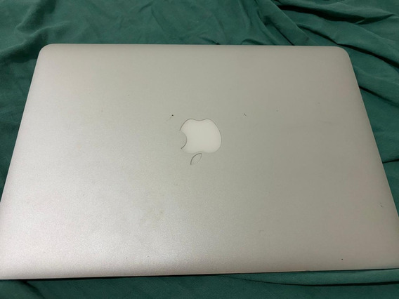 Macbook Air 13 I5 4gb 128 Ssd Early 2014