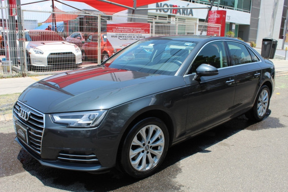 Audi A4 Select 2018