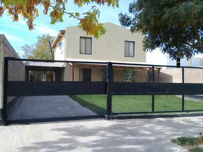 Vendo Casa En Choel Choele. Rio Negro