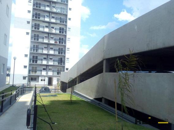 Apartamento Com 2 Dormitórios Para Alugar, 54 M² Por R$ 1.300/mês - Parque Morumbi - Votorantim/sp - Ap0943