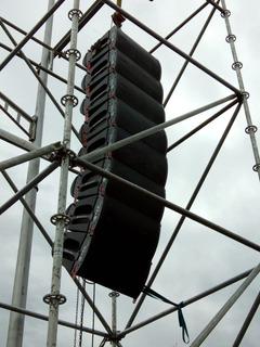 Fabrica De Sistemas De Sonido A Pedido - Cnc- Pintura Adp