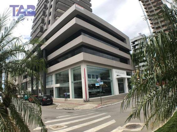 Sala Comercial Para Locação Com 1045m², Centro, Balneário Camboriú - Sa0139. - Sa0139