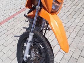 Honda Bross 150 Es Flex