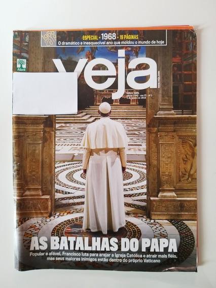 Revista Veja Edição 2563 De 03 De Janeiro De 2018