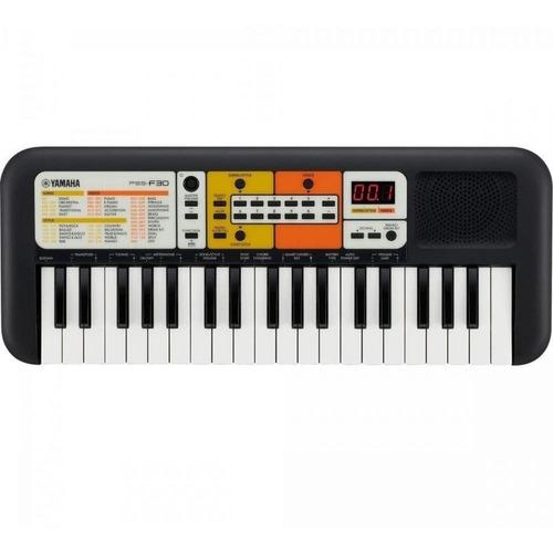 Mini Teclado Musical Infantil 37 Teclas Pt Pss-f30 Yamaha