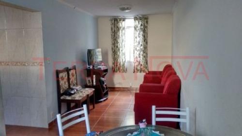 01806 -  Apartamento 2 Dorms, Conj. Res. José Bonifácio - São Paulo/sp - 1806