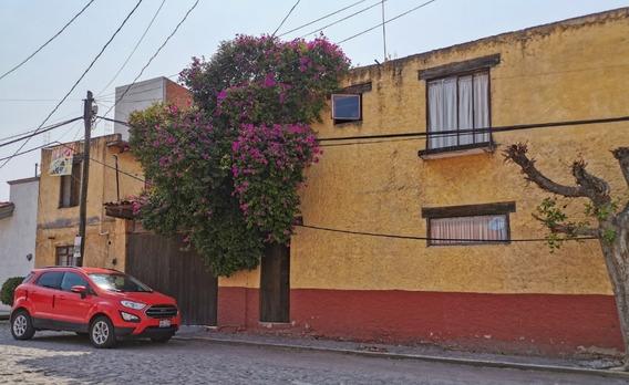 Casa En Excelente Ubicacion A Una Calle De Camino Real Umad.