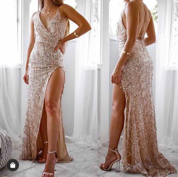 Vestido Importado Nuevo