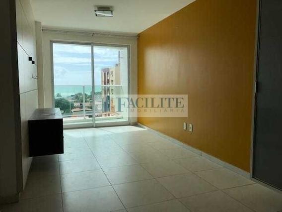Apartamento A Venda, Manaíra - 3067