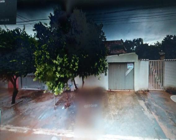 Casa A Venda No Bairro Setor Central Em Guapó - Go. 3 Banheiros, 3 Dormitórios, 2 Suítes, 2 Vagas Na Garagem, 1 Cozinha, Área De Serviço, Copa, Lavabo, Sala De Estar, Sala De - 5672 - 34339225