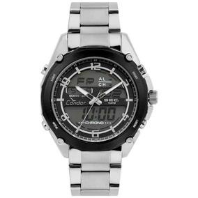 Relógio Masculino Condor Esportivo Anadigital Coy121e6ac/3p