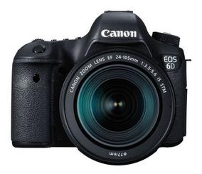 Lente Canon Ef 24-105mm F / 3.5-5.6 Is Stm Produto De Kit Sp