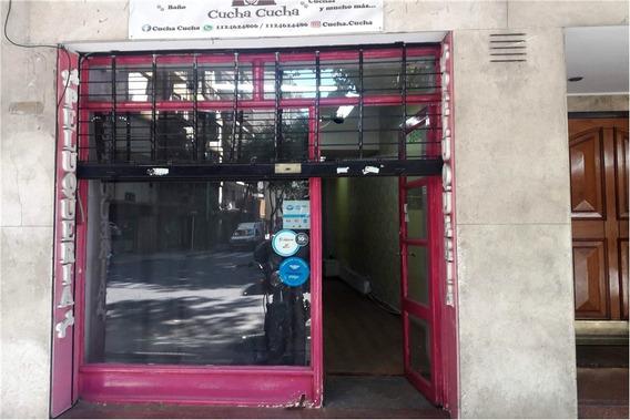 Alquiler Local Comercial Av. Belgrano Y Av Jujuy