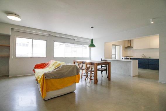 Apartamento Para Aluguel - Consolação, 2 Quartos, 105 - 893055871