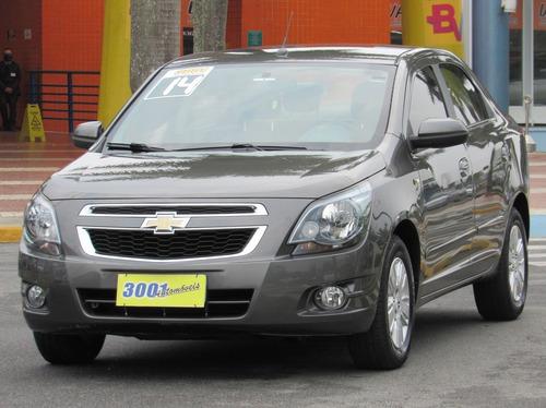 Imagem 1 de 15 de Chevrolet Cobalt 1.8 Mpfi Ltz 8v