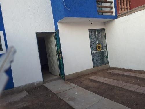 Casa Sola En Venta Fracc Lomas De San Juan 2da Secc
