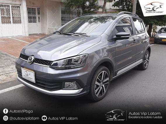 Volkswagen Fox Xtreme 1.6 Mt 2020