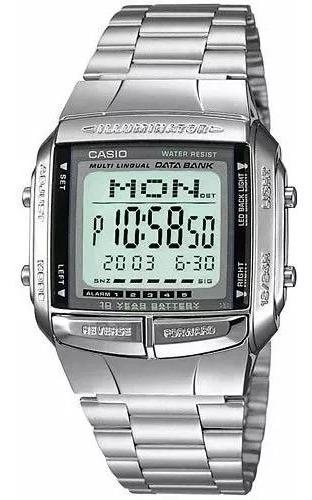 Relógio Casio Db-360-1adf Digital Original 12 Meses Garantia