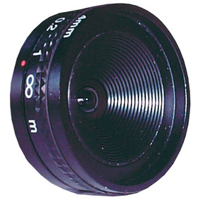 Lente Iris Fixa - 16,0mm - Kodo