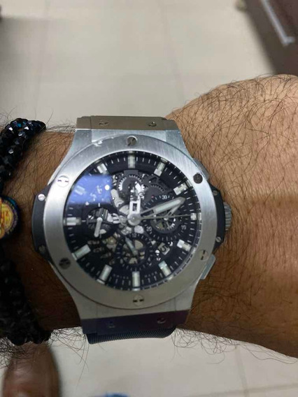 Relógio Hublot Big Bang 42 Mm Titanium