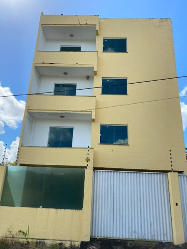 Excelente Apartamento No Bairro Lomanto - 3059
