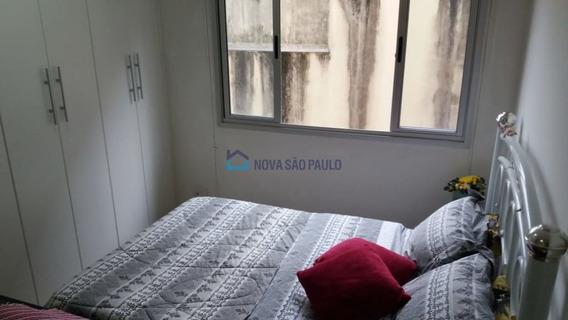 Excelente Apartamento Loft - Próximo Do Metrô Conceição, 1 Vaga De Garagem ! - Bi25955