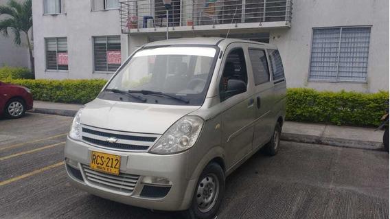 Chevrolet Esteem N200