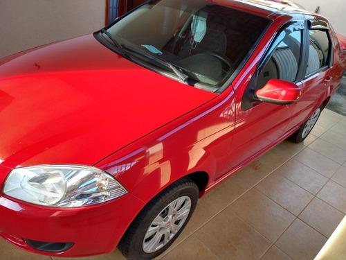 Fiat Siena 2015 1.0 El Flex 4p