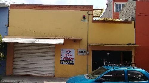 Casa En Venta En Iztapalapa, Casa En Venta En Colonia Xalpa, Casa En Venta 5 Recamaras, 200m2 Sup.