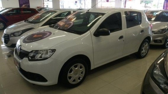 Sandero 1.0 12v Sce Flex Authentique Manual 37804km