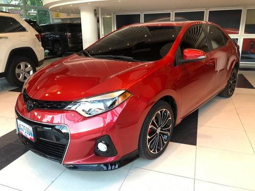 Toyota Corolla Xsp