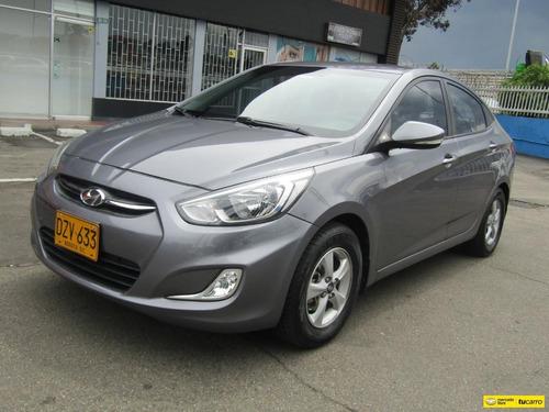 Hyundai Accent 1.6l