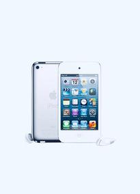 iPod Touch 4º Geração, Branco , 16 Gb, Novo Na Caixa