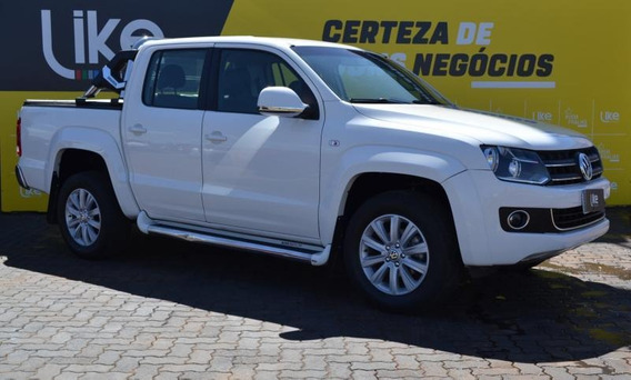 Volkswagen Amarok Cd 4x4 High 2011