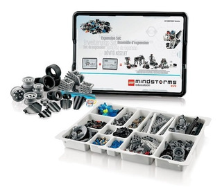 Lego Education Mindstorms Ev3 Set Expansión Cod. 45560