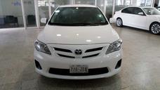 Toyota Corolla 1.8 Le At Factura Agencia Un Dueño Todo Pagad