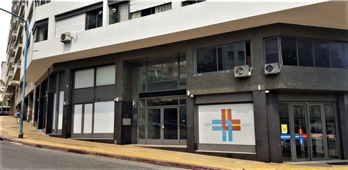 Oficina Zona Centro  Paraguay Y Paysandú