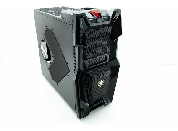 Pc Gamer Ryzen 1600 Asus B350 Gskill 8gb Ddr4 650w Rx560