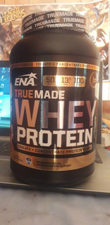 Wey Protein