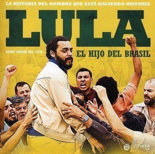 Imagen 1 de 3 de Varios Interpretes - Lula El Hijo De Brasil Cd Nuevo Stock