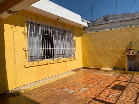 Casa Térrea Em Itaquera Na Vila Progresso 2 Dorm E 2 Vagas