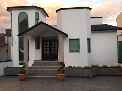 Hermosa Residencia En Condado De Sayavedra