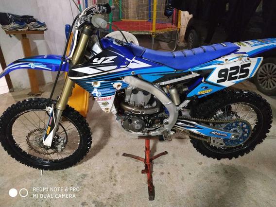 Motocross Yamaha Yzf 450 Yz450 Yz Trilha Enduro Moto