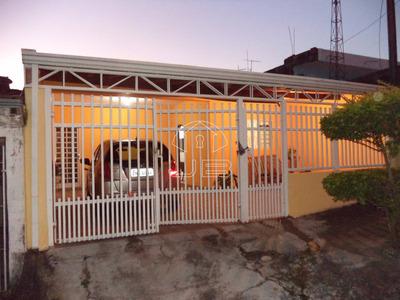 Casa À Venda Em Parque Residencial Vila União - Ca001011