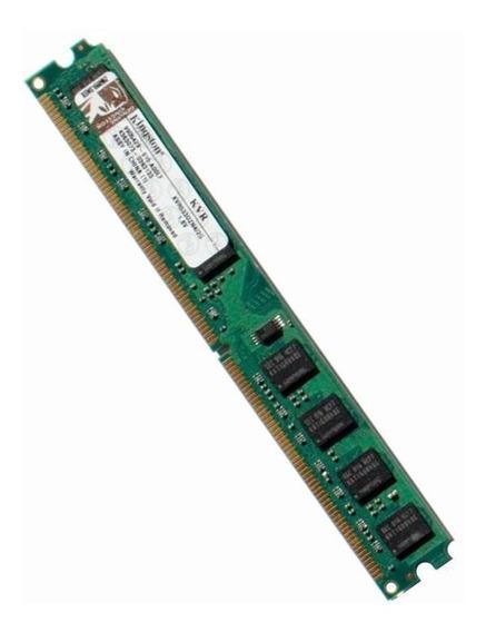 Memória RAM 2GB 1x2GB Kingston KVR533D2N4/2G