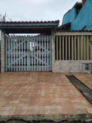Imagem 1 de 14 de Casa Em Itanhaém Lado Praia À Venda - 8084 Lc